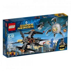 אונליין        76111 LEGO