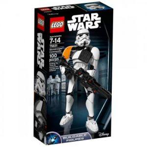 אונליין      LEGO 75531