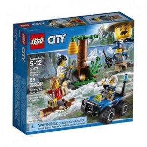 אונליין     60171 LEGO