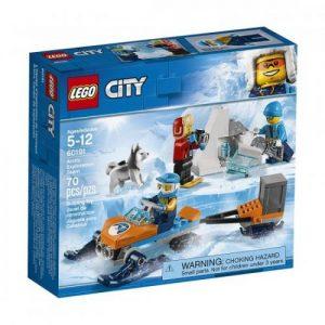 אונליין       60191 LEGO