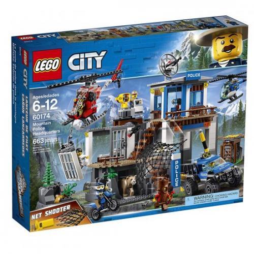 אונליין      60174 LEGO