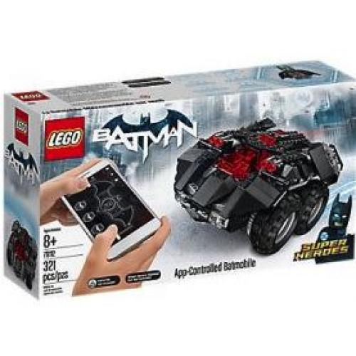 אונליין       76112 LEGO