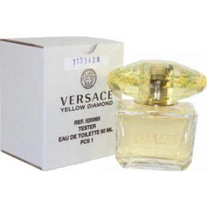 אונליין   90 '' Versace Yellow Diamond    -
