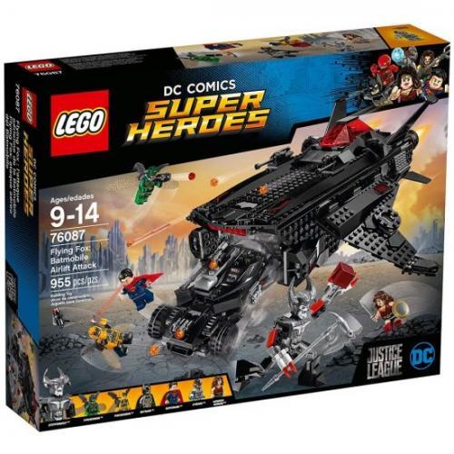 אונליין  :       76087 LEGO