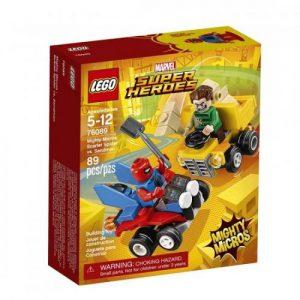 אונליין         76089 LEGO