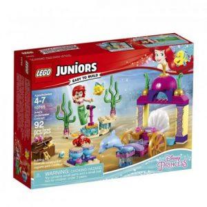 אונליין          10765 LEGO