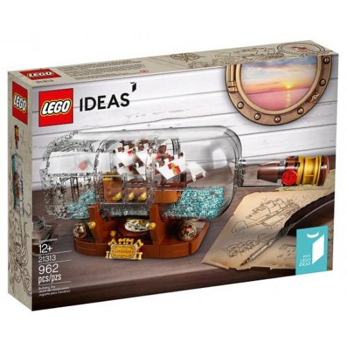 אונליין     21313 LEGO