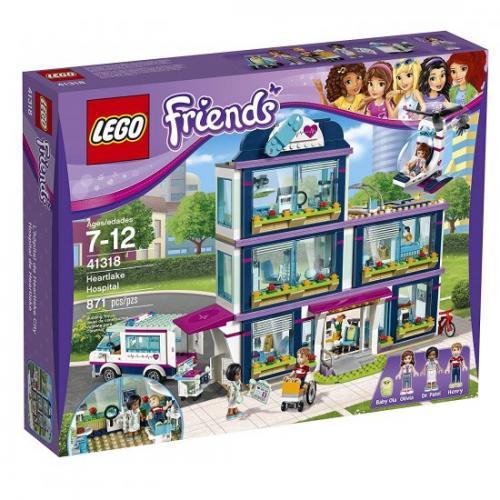 אונליין       41318 LEGO