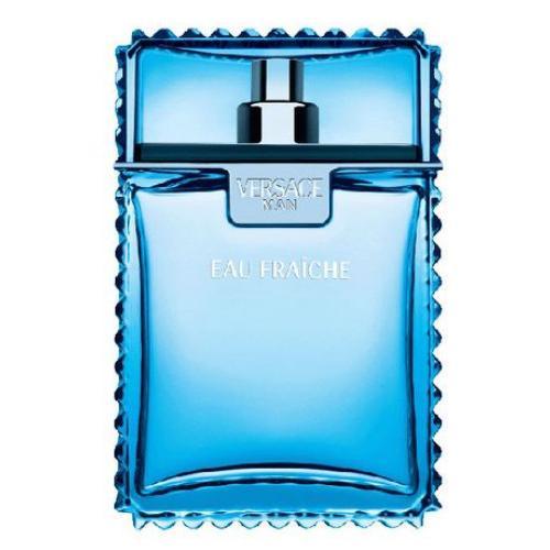 אונליין   100 '' Versace Eau Fraiche Mens    -