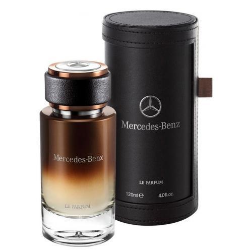 אונליין   120 '' Mercedes-Benz Le Parfum Mens    E.D.P