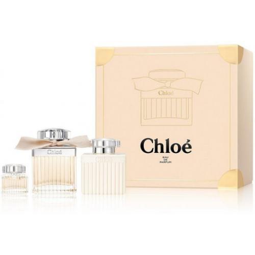 אונליין    75+5 '' +   100 '' Chloe Classic