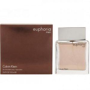 אונליין   100 '' Calvin Klein Euphoria    -