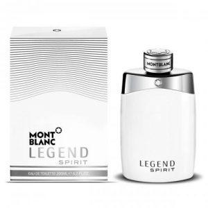 אונליין   200 '' Mont Blanc Legend Spirit White