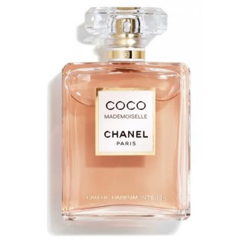 אונליין   100 '' Chanel Coco Mademoiselle Intense