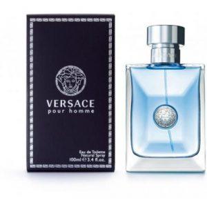 אונליין   100 '' Versace Pour Homme    E.D.T