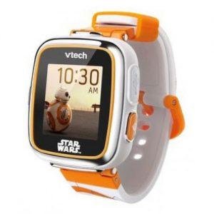 אונליין    VTech Star Wars BB-8 Smartwatch  /