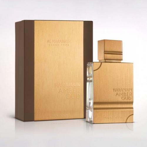 אונליין   60 '' Al Haramain Amber Oud Gold Edition    E.D.P