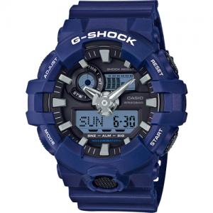 אונליין     Casio G-Shock GA-700-2ADR