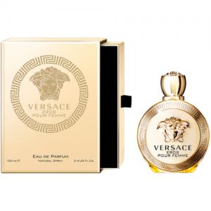 אונליין   100 '' Versace Eros Pour Femme    E.D.P