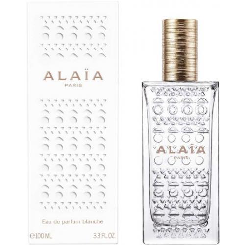 אונליין   100 '' Alaia Azzedine Blanche    E.D.P