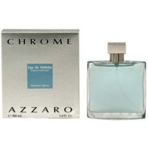 אונליין   100 '' Azzaro Chrome United