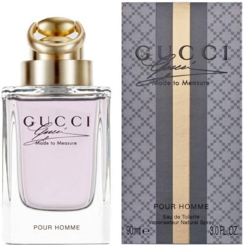 אונליין   50 '' Gucci Made To Measure