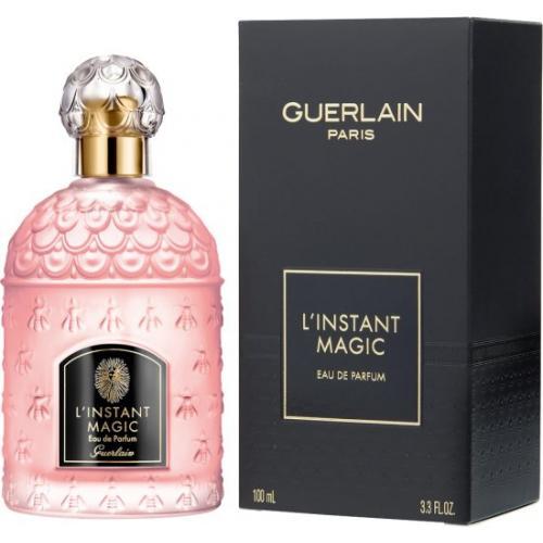 אונליין   100 '' Guerlain L'Instant Magic