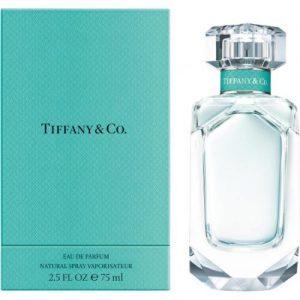אונליין   75 '' Tiffany & Co    E.D.P