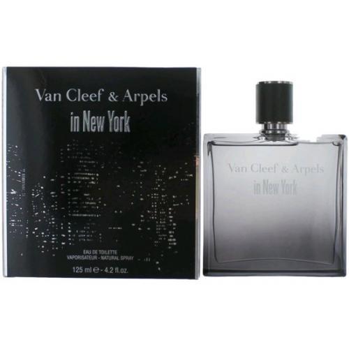 אונליין   125 '' Van Cleef & Arpels In New York    E.D.T