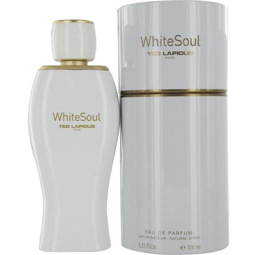 אונליין   100 '' Ted Lapidus White Soul