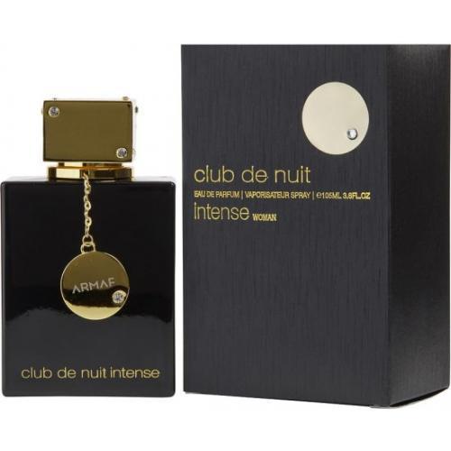 אונליין   105 '' Armaf Club De Nuit Intense    E.D.P