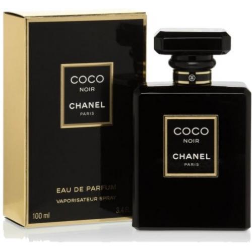 אונליין   100 '' Chanel Coco Noir
