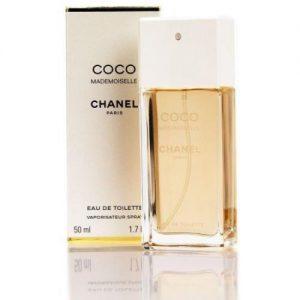 אונליין   50 '' Chanel Coco Mademoiselle