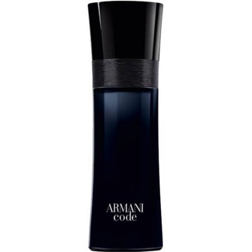 אונליין   75 '' Giorgio Armani Armani Code    -