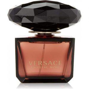 אונליין   90 '' Versace Crystal Noir    -
