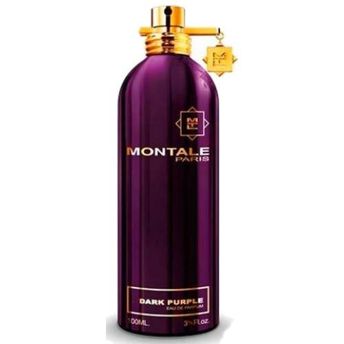 אונליין   100 '' Montale Dark Purple Women    -