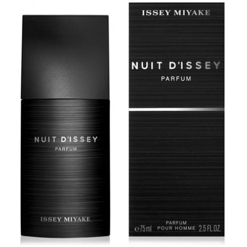 אונליין   75 '' Issey Miyake Nuit Dissey Mens