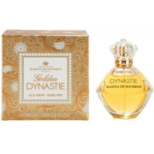 אונליין   100 '' Marina De Bourbon Golden Dynastie    E.D.P