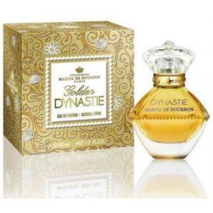 אונליין   50 '' Marina De Bourbon Golden Dynastie