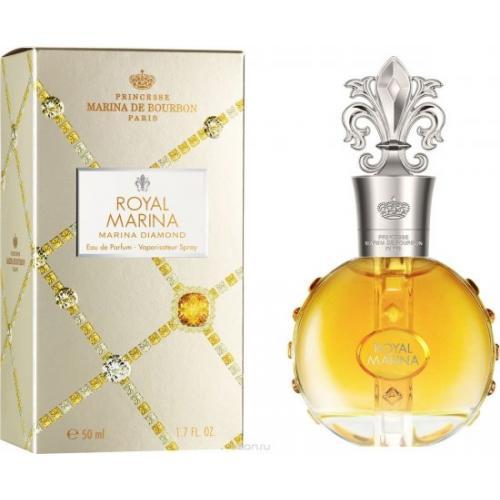 אונליין   50 ''  Marina De Bourbon Royal Marina Diamond    E.D.P