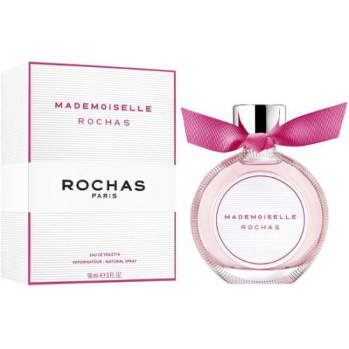 אונליין   90 '' Rochas Mademoiselle
