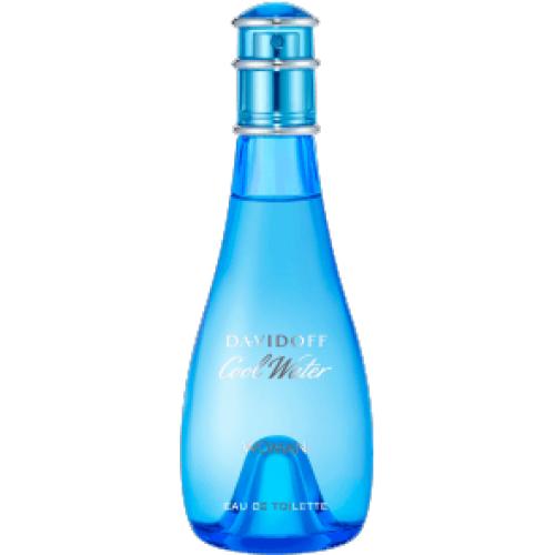 אונליין   100 '' Davidoff Cool Water    -