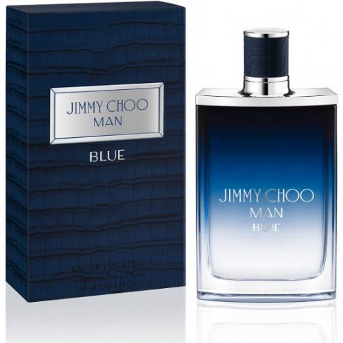 אונליין   100 '' Jimmy Choo Blue    E.D.T