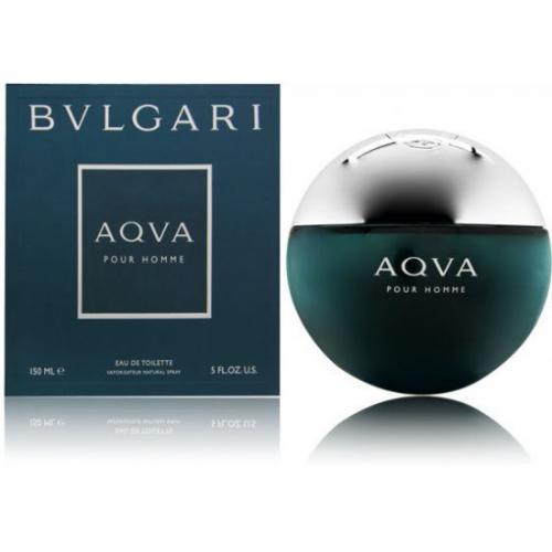 אונליין   150 '' Bvlgari Aqua    E.D.T