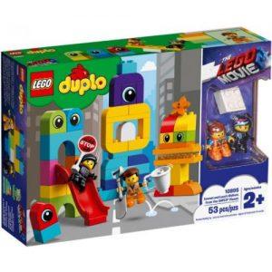 אונליין      10895 LEGO