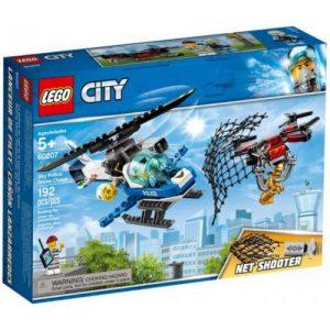 אונליין       60207 LEGO