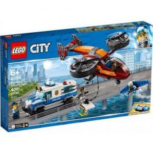 אונליין       60209 LEGO