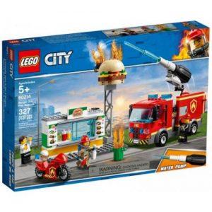 אונליין        60214 LEGO