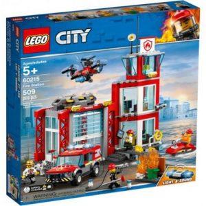 אונליין      60215 LEGO