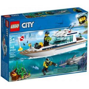 אונליין     60221 LEGO